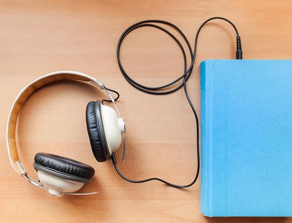 Carti Audiobook