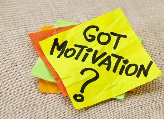6 carti motivationale de citit de luni pana sambata - uita de stresul din timpul saptamanii!
