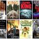 Top 7 cele mai bune carti scrise de Stephen King