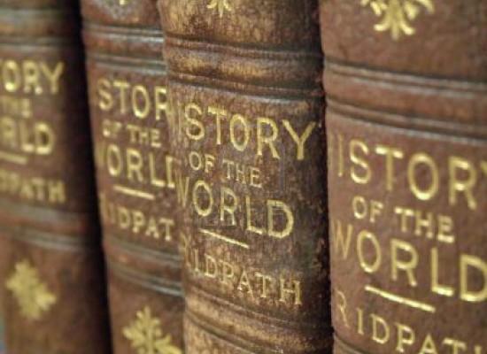 6 carti de istorie care trebuie citite