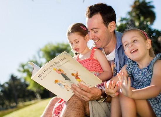 De ce este atat de importanta lectura pentru copii?