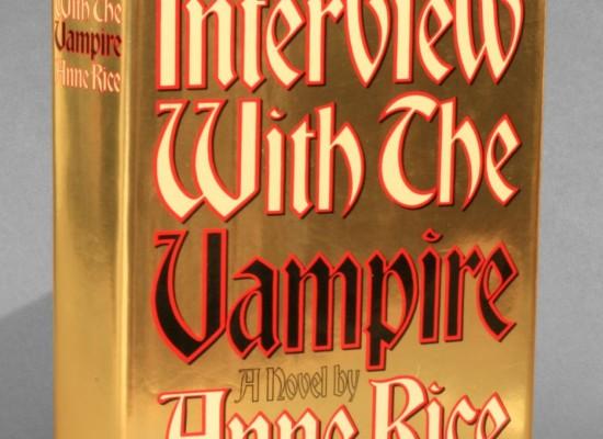 12 carti despre vampiri mai profunde decat te-ai astepta