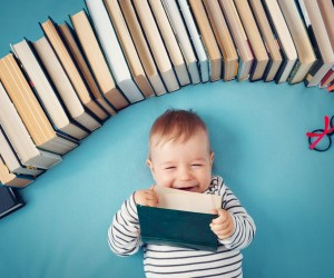 Top 5 cele mai bune carti de parenting