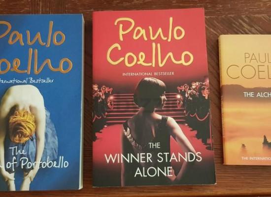 """Top carti scrise de Paulo Coelho, autorul bestsellerului """"Alchimistul"""""""