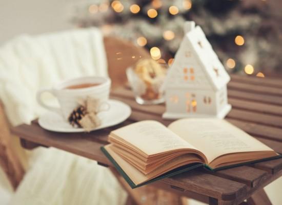 5 carti de citit in perioada sarbatorilor de iarna