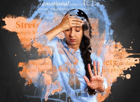 Top carti despre anxietate si metode de tratare