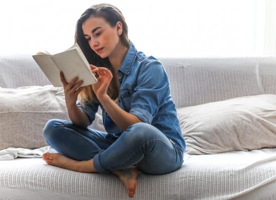 Carti de motivatie personala de citit la inceput de an