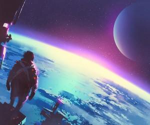 5 Cele mai bune carti de Science Fiction
