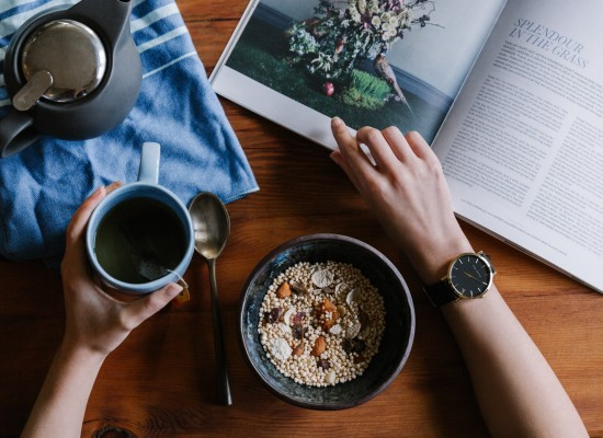 Top 5 carti despre diete si alimentatie sanatoasa