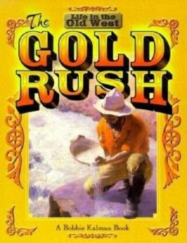 The Gold Rush, Paperback