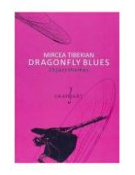 Dragonfly Blues. 25 jazz themes - Mircea Tiberian